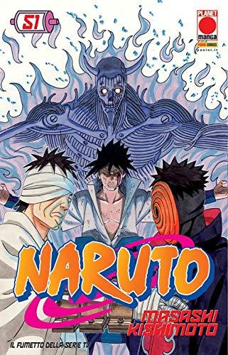 Naruto (Vol. 51)