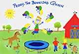 Peggy the Bouncing Queen (Peggy and Friends Book 3) (English Edition)