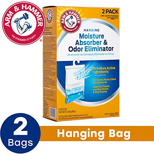 Buy Cheap Arm & Hammer FGAH32 Moisture Absorber,16 oz (Pack of 2)