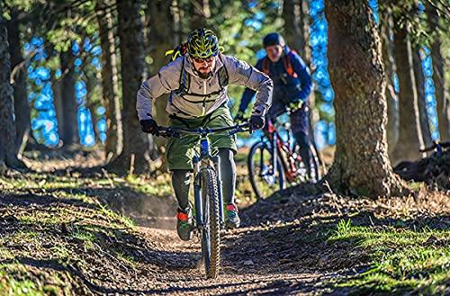 Jochen Schweizer Geschenkgutschein: E-Mountainbike Tour für Fortgeschrittene Bielefeld