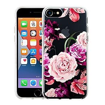 Best iphone se case flowers Reviews