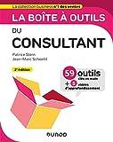 La boîte à outils du Consultant - 2e éd.