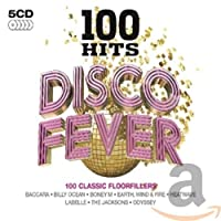 100 Hits - Disco Fever