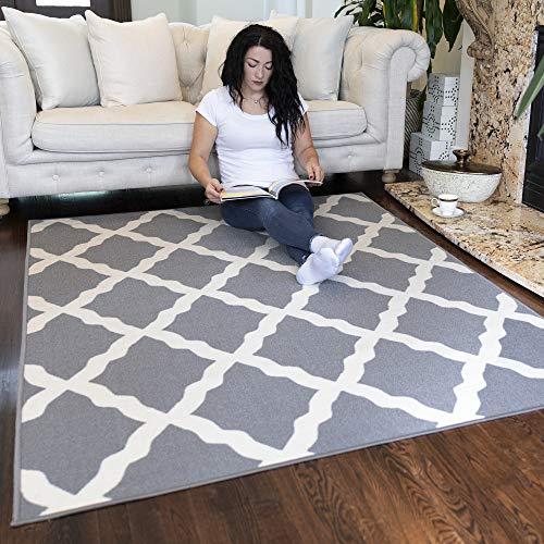 Top 10 farmhouse area rug 3×5 for 2021
