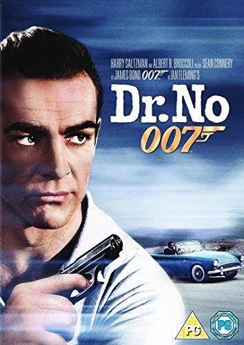 Dr.No [DVD] [1962]