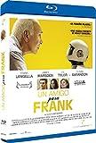 Un Amigo Para Frank [Blu-ray]