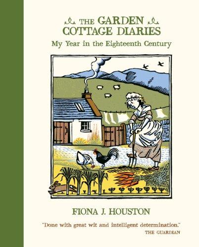 The Garden Cottage Diaries: My Y...