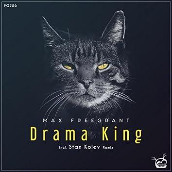 Drama King (Incl. Stan Kolev Remix)