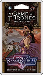 game of thrones lcg 2nd edition card list