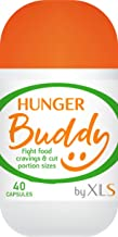 Hunger Buddy by XLS -Effective Appetite Control - Handy on the Go dispenser - 40 Capsules