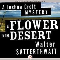 A Flower in the Desert's image