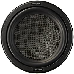 top 10 kenwood 12 subwoofers Car subwoofer Kenwood Excelon KFC-XW1200F, 12 inches