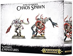 Age of Sigmar Slaves to Darkness Chaos Spawn