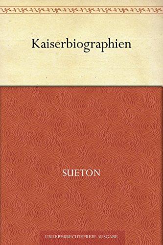 Kaiserbiographien