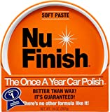 Best Car Polishes - Nu Finish Paste Car Polish, Better Than Wax Review