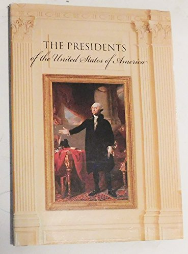 Compare Textbook Prices for Presidents of the United States of America 16th Edition ISBN 9780912308821 by Freidel Ph.D., Prof. Frank,Sidey, Hugh S.