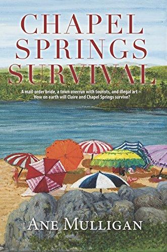Book: Chapel Springs Survival by Ane Mulligan
