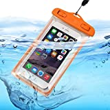 VENIQE Universal Waterproof Pouch Cellphone Dry Bag Case for iPhone Xs Max XR
