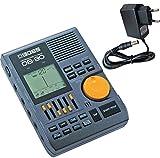 Boss DB-90 Dr Beat - Metrónomo digital (incluye fuente de alimentación Keepdrum de 9 V)