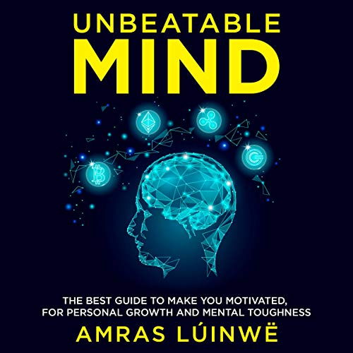 Unbeatable Mind cover art