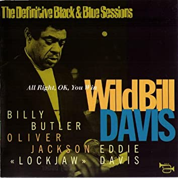 All Right, OK, You Win (1976) (The Definitive Black & Blue Sessions)
