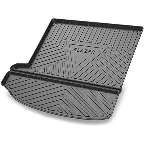 WMAID para Chevrolet Blazer 2018-2020, Maletero De Carga, Maletero Trasero, Alfombra Piso, Bandeja Equipaje, Almohadilla Antideslizante Barro A Medida