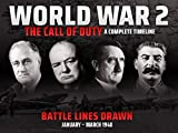 Battle Lines Drawn (January - March 1940) - World War 2: The Call of Duty