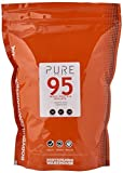 Bodybuilding Warehouse Pure Whey Protein Isolate 95 (Smooth Milk Chocolate, 1kg)