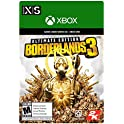Borderlands 3 Ultimate Edition for Xbox One [Digital Download]