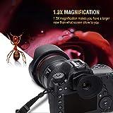 サンシェード軽量カメラカメラビューファインダー
