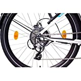 Zoom IMG-2 ncm milano plus bicicletta elettrica