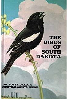 The Birds of South Dakota