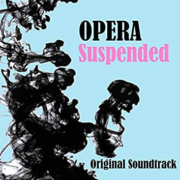Suspended (Original Soundtrack from the Documentary of Vagli)
