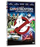 Ghostbusters (Cult On The Wall)(Dvd+Poster)