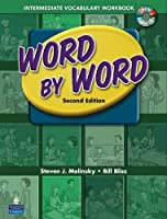 Word by Word Picture Dictionary (2E) Intermediate Vocabulary Workbook with CDs (2)