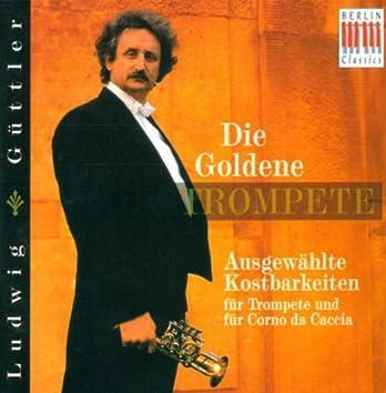 Trumpet Recital: Vivaldi / Zelenka / Neruda / Hertel / Röllig / Franceschini / Mudge