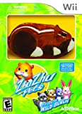 Zhu Zhu Pets: Wild Bunch with Zhu Zhu Hamster - Nintendo Wii (Limited Edition with Hamster)