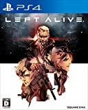 LEFT ALIVE(レフト アライヴ) - PS4