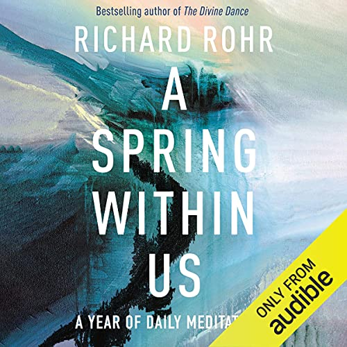 A Spring Within Us cover art