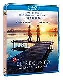 El secreto (BD) [Blu-ray]
