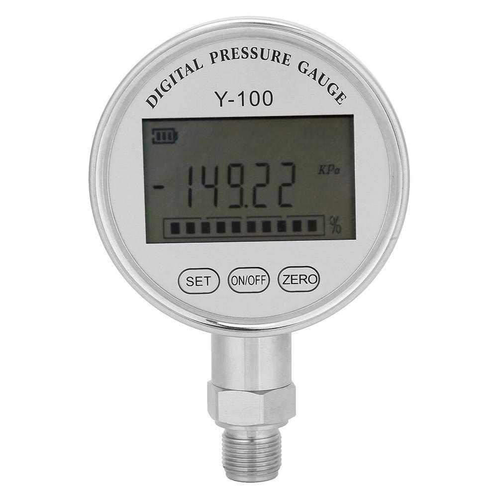 Hydraulic Pressure Branded goods Gauge trend rank Y100 High Digital Precision P