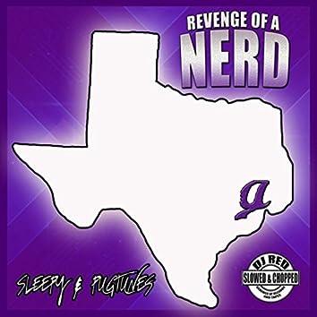 Revenge of a Nerd (Slowed & Chopped)