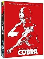 Space Adventure Cobra-Intégrale Série + Film-Edition Bluray [Blu-Ray]