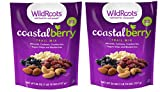 Wild Roots 100% Trail Mix Coastal Berry Blend (2 Pack - 26 Oz Ea)