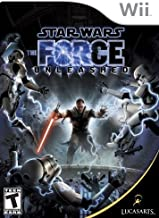 Star Wars: The Force Unleashed - Nintendo Wii (Renewed)