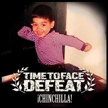 ¡Chinchilla!