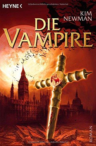 Die Vampire [German] 3453532961 Book Cover
