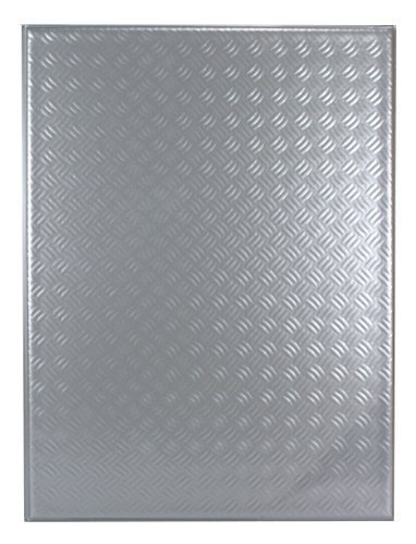 ggm Chormappe DIN A4 Standard, Füllhöhe: 5mm, Original, Farbe: Metall Optik