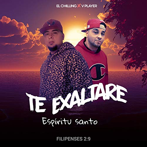 Te Exaltare (feat. V Player)