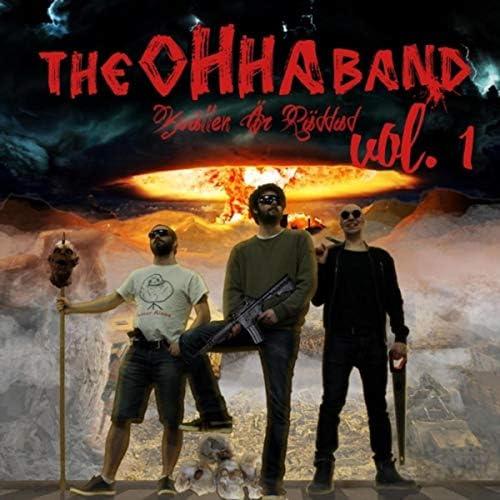 The oHha Band